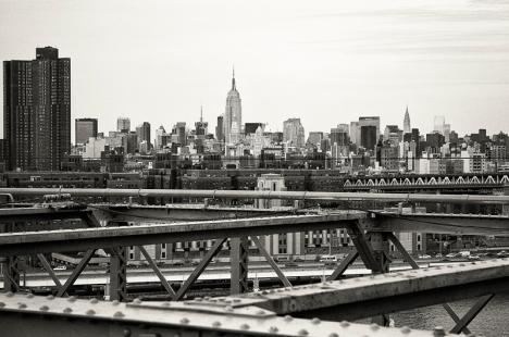 iron New York