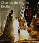 Charles de Gaulle Etoile - icone