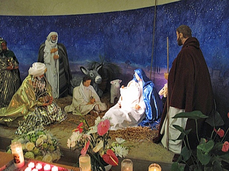 Sainte-Jeanne de Chantal