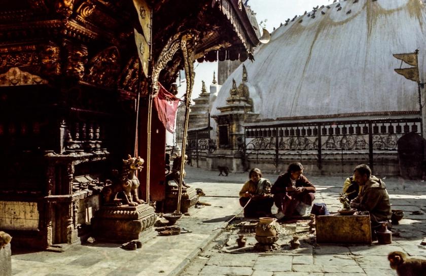 Kathmandou-1982-25