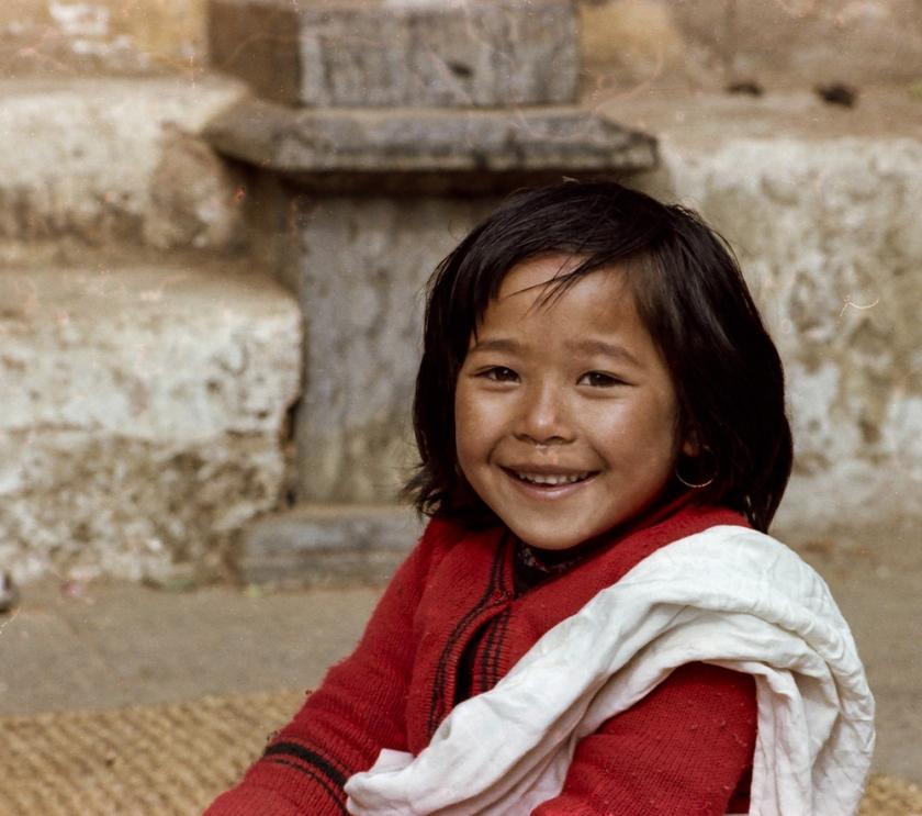 Kathmandou-1982-87