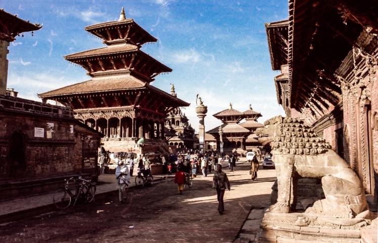 Kathmandou-1982-9
