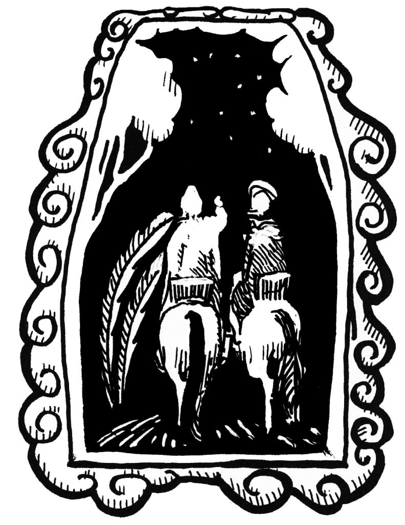Andréï et Arlane (départ)1