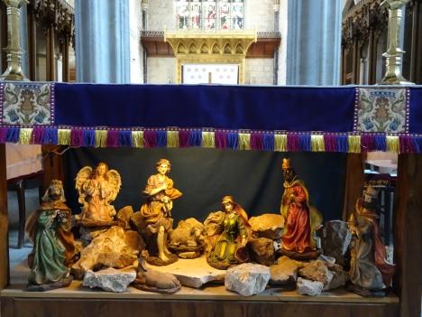 J.Toureille Eglise St Georges Jérusalem