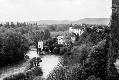 1965-Sauveterre de Béarn